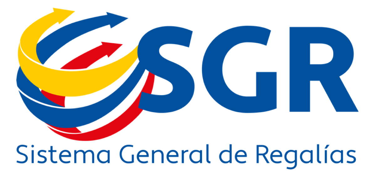 Sistema General de Regalías - SGR